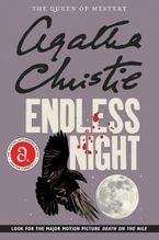 Endless Night Paperback  by Agatha Christie