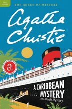 A Caribbean Mystery Paperback  by Agatha Christie