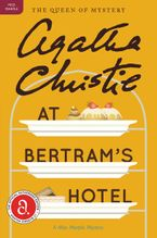 At Bertram's Hotel Paperback  by Agatha Christie