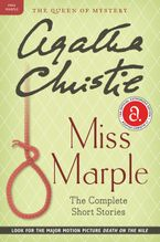 Miss Marple: The Complete Short Stories Paperback  by Agatha Christie
