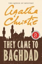 They Came to Baghdad Paperback  by Agatha Christie