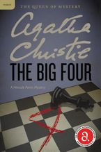 The Big Four Paperback  by Agatha Christie