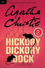 Hickory Dickory Dock Paperback  by Agatha Christie