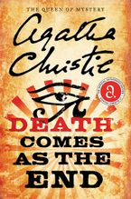 Death Comes as the End Paperback  by Agatha Christie
