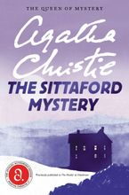 The Sittaford Mystery Paperback  by Agatha Christie