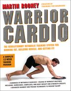 Warrior Cardio Paperback  by Martin Rooney