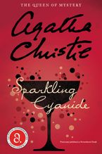 Sparkling Cyanide Paperback  by Agatha Christie