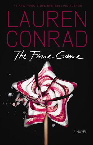 The Fame Game book image