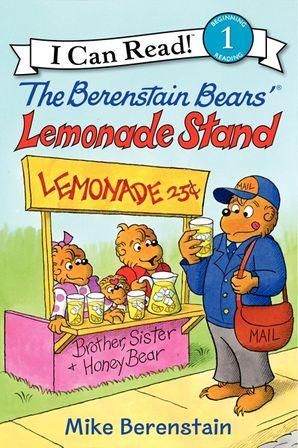 The Berenstain Bears' Lemonade Stand