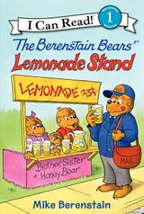 The Berenstain Bears' Lemonade Stand