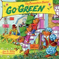 the-berenstain-bears-go-green