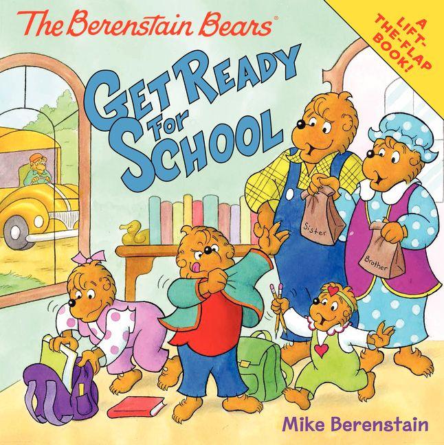 Berenstain bears kicked in the dick