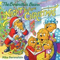 the-berenstain-bears-night-before-christmas