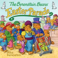 the-berenstain-bears-easter-parade