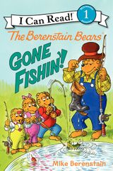 The Berenstain Bears: Gone Fishin'!