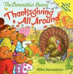 the-berenstain-bears-thanksgiving-all-around