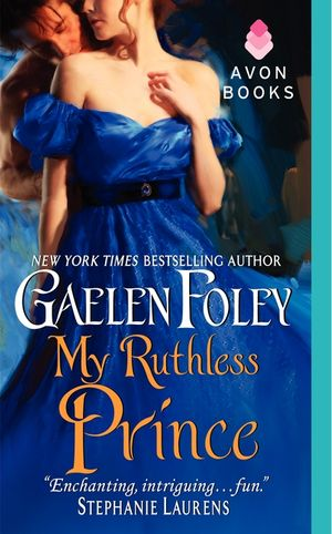 My Ruthless Prince book image