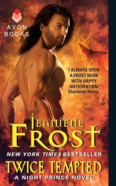 Twice Tempted Jeaniene Frost Pdf