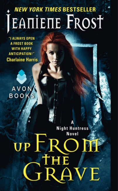Up from the grave jeaniene frost paperback read a sample enlarge book cover fandeluxe Images