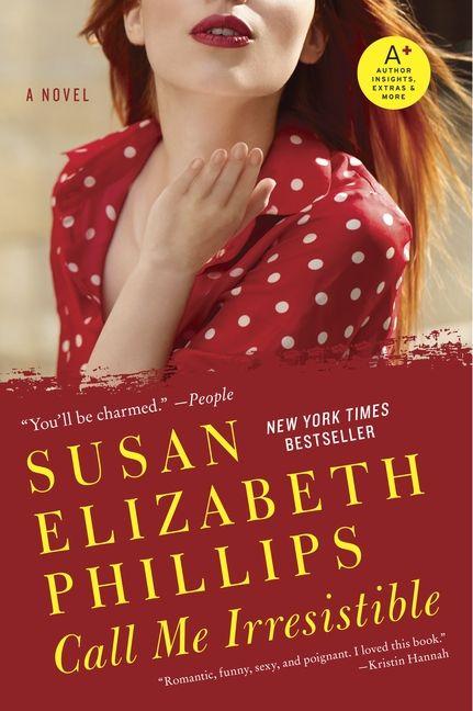 call me irresistible by susan elizabeth phillips read online