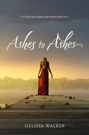 Ashes to Ashes book image