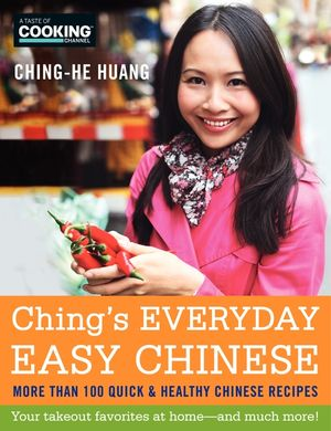 Ching's Everyday Easy Chinese book image
