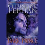 Dark Prince Downloadable audio file UBR by Christine Feehan