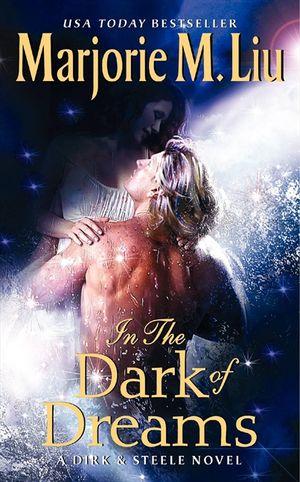 In the Dark of Dreams book image