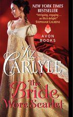 the-bride-wore-scarlet