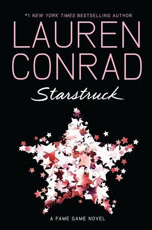 Starstruck book image