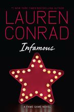 Infamous Hardcover  by Lauren Conrad