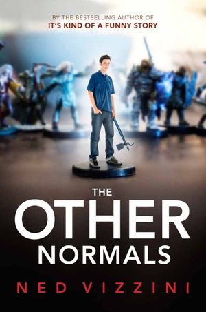 The Other Normals book image