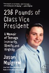 236 Pounds of Class Vice President