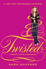 Pretty Little Liars #9: Twisted