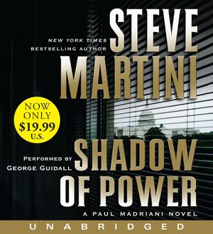 Shadow of Power Low Price book image