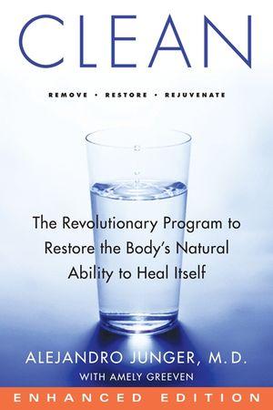 Clean (Enhanced Edition) book image