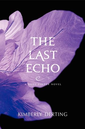The Last Echo book image