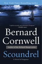 Scoundrel Paperback  by Bernard Cornwell