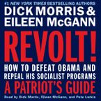 Revolt! Downloadable audio file UBR by Dick Morris