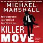 Killer Move Downloadable audio file UBR by Michael Marshall