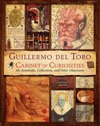 Guillermo del Toro Cabinet of Curiosities