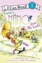 fancy-nancy-just-my-luck