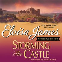 Storming the Castle: An Original Short Story Unabridged  WMA