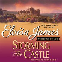 Storming the Castle: An Original Short Story Unabridged  WMA