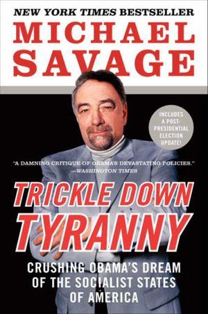 Trickle Down Tyranny book image