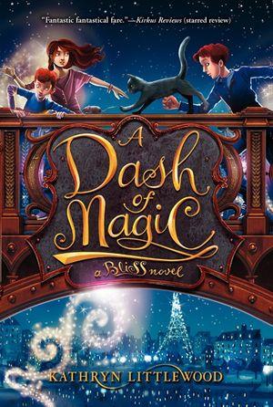 A Dash of Magic book image
