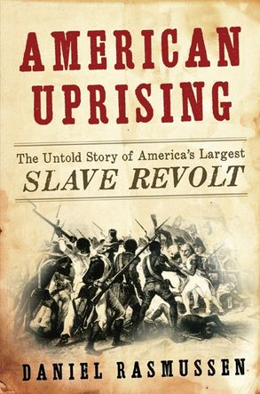 American uprising daniel rasmussen e book cover image american uprising fandeluxe Images