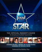 Food Network Star Paperback  by Ian Jackman
