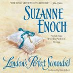 London's Perfect Scoundrel Downloadable audio file UBR by Suzanne Enoch