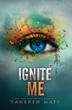 Ignite Me book image